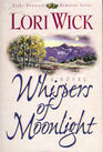 Whispers of Moonlight (Rocky Mountain Memories, Bk 2)