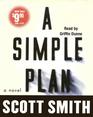 A Simple Plan (Audio CD) (Abridged)