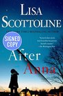 After Anna - Signed / Autographed Copy