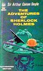 The Adventures of Sherlock Holmes (A Berkley medallion book)
