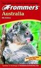 Frommer's Australia 2002