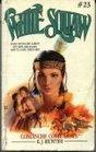 Comanche Come Down (White Squaw, Bk 23)