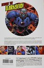 Superman Vs Darkseid