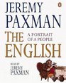 The English A Portrait of a People