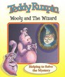 Teddy Ruxpin - Wooly and The Wizard