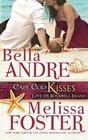 Cape Cod Kisses (Love on Rockwell Island, Book 1) (Volume 1)