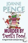 Murder by Devil's Food An Angie  Friends Food  Spirits Mystery