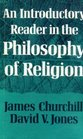 Introductory Reader in the Philosophy of Religion