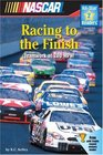 NASCAR Racing to the Finish (All-Star Readers)