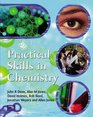 General Chemistry A Integrated Approach AND Practical Skills in Chemistry