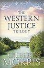 Western Justice Trilogy