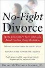 No-Fight Divorce