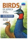 Birds of Africa South of the Sahara Second Edition