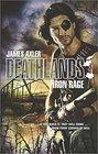 Iron Rage (Deathlands)