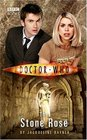The Stone Rose (Doctor Who: New Series Adventures, No 7)