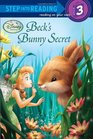 Beck's Bunny Secret (Step into Reading)