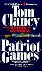 Patriot Games (Jack Ryan Novels)