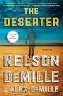 The Deserter (Scott Brodie & Maggie Taylor, Bk 1)
