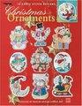 Christmas Ornaments (Leisure Arts #3428)