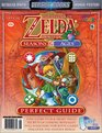 Versus Books Official Legend of Zelda Oracles of Seasons  Oracle of Ages Perfect Guide
