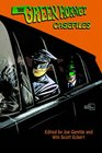 The Green Hornet Casefiles Limited Edition HC