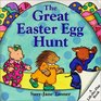 The Great Easter Egg Hunt (Lift-the-Flap Book)