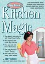 Joey Green's Kitchen Magic 1882 Quick Cooking Tricks Cleaning Hints and Kitchen Remedies Using Your Favorite Brand-Name Products