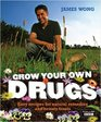 Grow Your Own Drugs Easy Recipes for Natural Remedies and Beauty Fixes