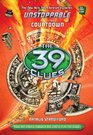 The 39 Clues Unstoppable Book 3 Countdown  Library Edition