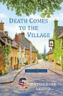 Death Comes to the Village (Kurland St. Mary, Bk 1)