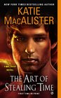 The Art of Stealing Time (Time Thief, Bk 2)
