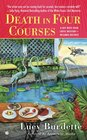Death in Four Courses (Key West Food Critic, Bk 2)