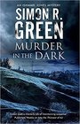 Murder in the Dark A paranormal mystery