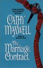 The Marriage Contract (Marriage, Bk 3)