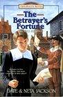 Betrayer's Fortune (Trailblazer Books (Numbered))