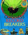 Guinness Record Breakers (Guinness Record Breakers)