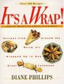 It's a Wrap Great Meals in Small Packages