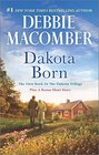 Dakota Born (Dakota, Bk 1)