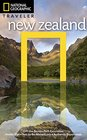National Geographic Traveler New Zealand 3rd Edition
