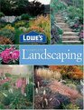 Complete Landscaping: Lowe's (Lowe's Home Improvement)