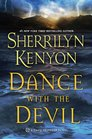 Dance with the Devil (Dark Hunter, Bk 3)