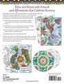 Inkspirations for Recovery A Coloring Companion that Celebrates and Supports Living One Day at a Time