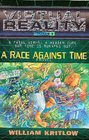 A Race Against Time (Virtual Reality, Book 1)