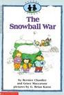 The Snowball War