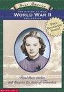 Dear America: The Nation at War: The World War II Collection:  Box Set