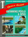 Quick Guide Pool  Spa Maintenance Step-by-Step Repair and Upkeep