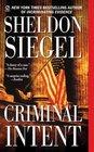 Criminal Intent (Mike Daley, Bk 3)