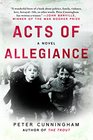 Acts of Allegiance A Novel