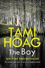The Boy (Broussard and Fourcade, Bk 2)