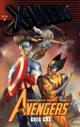 Lost and Found: X-Men and the Avengers (Gamma Quest Trilogy, 1)